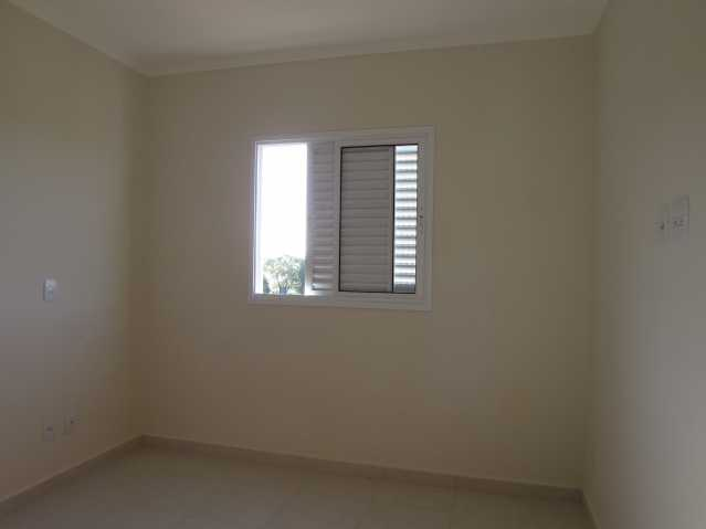 Quarto 2 - Apartamento 3 quartos à venda Itatiba,SP - R$ 235.000 - FCAP30177 - 7
