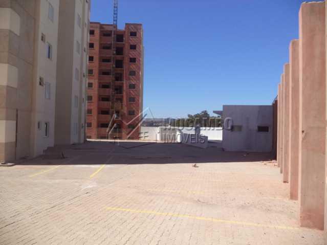 Area Estacionamento - Apartamento 2 quartos à venda Itatiba,SP - R$ 260.000 - FCAP20193 - 6