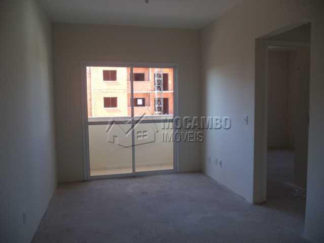 Sala. - Apartamento 2 quartos à venda Itatiba,SP - R$ 260.000 - FCAP20193 - 4