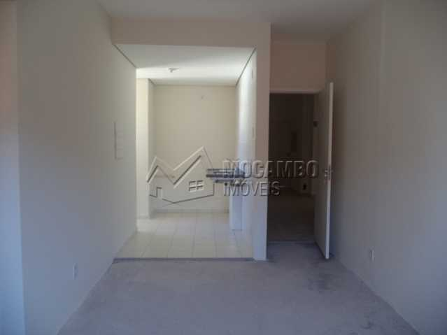 Sala - Apartamento 2 quartos à venda Itatiba,SP - R$ 260.000 - FCAP20193 - 3