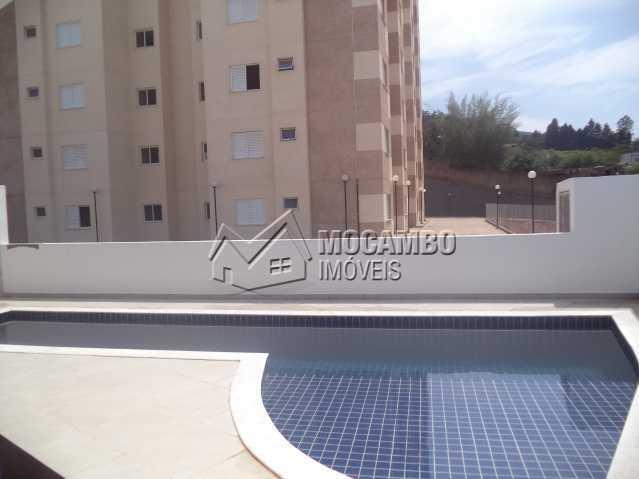 Piscina - Apartamento 2 quartos à venda Itatiba,SP - R$ 260.000 - FCAP20193 - 7