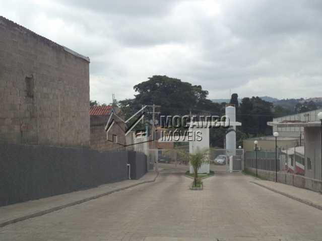 Portarria - Apartamento 2 quartos à venda Itatiba,SP - R$ 260.000 - FCAP20193 - 8