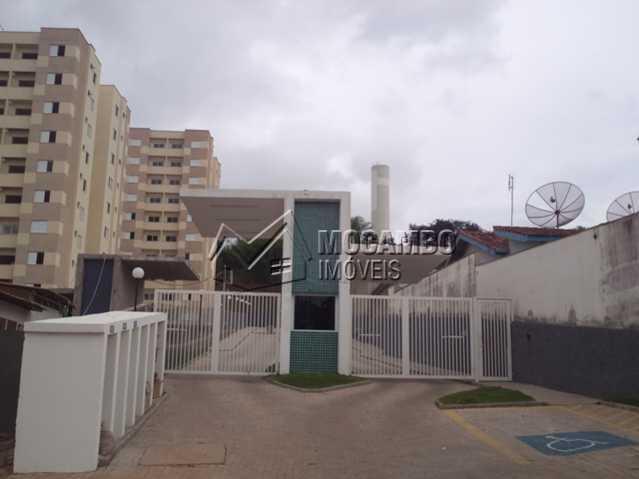Portaria - Apartamento 2 quartos à venda Itatiba,SP - R$ 260.000 - FCAP20193 - 9