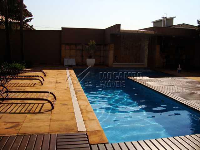 PISCINA - Casa em Condomínio 3 quartos à venda Itatiba,SP - R$ 2.500.000 - FCCN30088 - 4