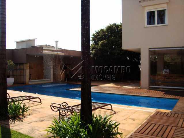 PISCINA - Casa em Condomínio 3 quartos à venda Itatiba,SP - R$ 2.500.000 - FCCN30088 - 5
