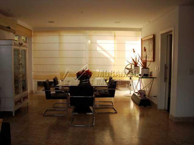 SALA - Casa em Condomínio 3 quartos à venda Itatiba,SP - R$ 2.500.000 - FCCN30088 - 10