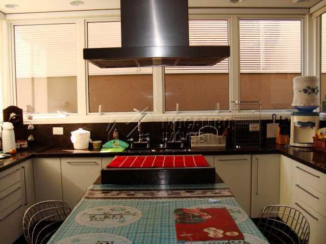 COZINHA - Casa em Condomínio 3 quartos à venda Itatiba,SP - R$ 2.500.000 - FCCN30088 - 11