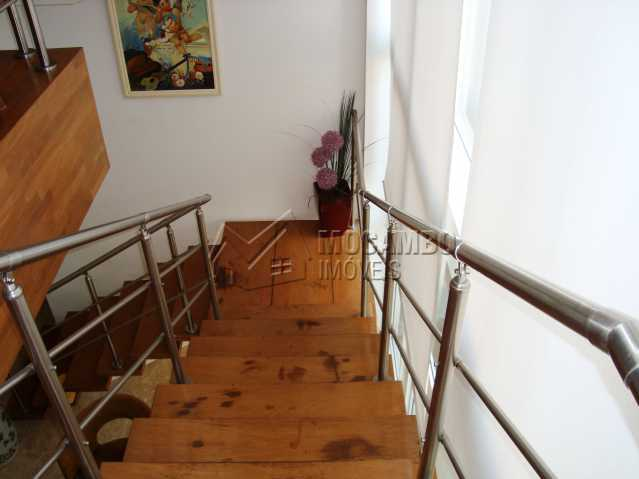 ESCADA - Casa em Condomínio 3 quartos à venda Itatiba,SP - R$ 2.500.000 - FCCN30088 - 19