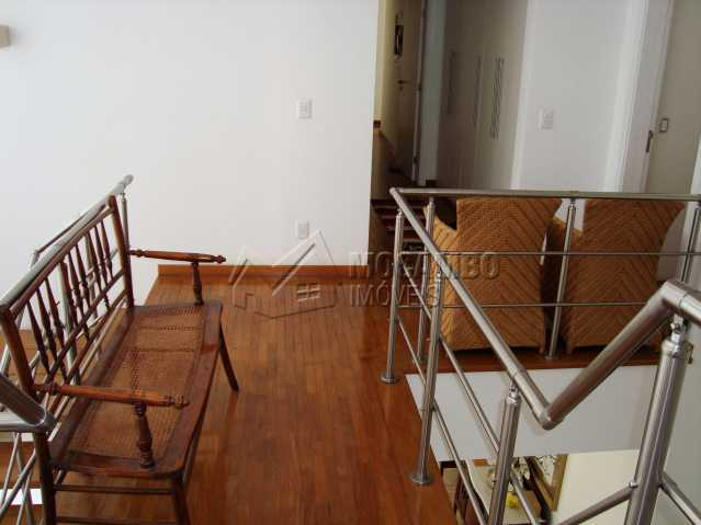 DORMITÓRIOS - Casa em Condomínio 3 quartos à venda Itatiba,SP - R$ 2.500.000 - FCCN30088 - 20