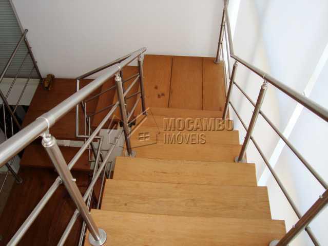 ESCADA - Casa em Condomínio 3 quartos à venda Itatiba,SP - R$ 2.500.000 - FCCN30088 - 21