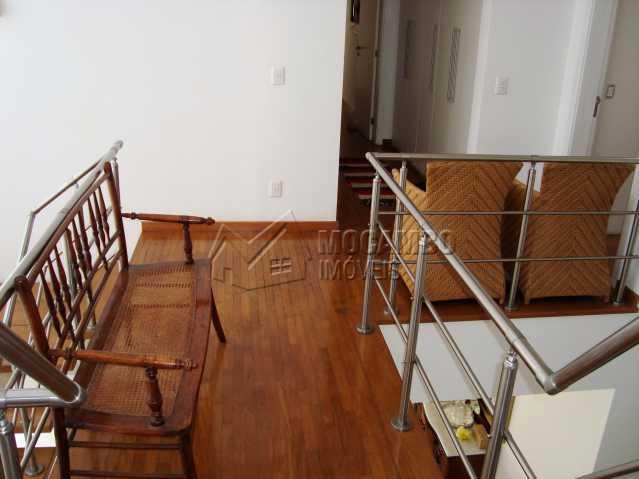 DORMITÓRIOS - Casa em Condomínio 3 quartos à venda Itatiba,SP - R$ 2.500.000 - FCCN30088 - 24