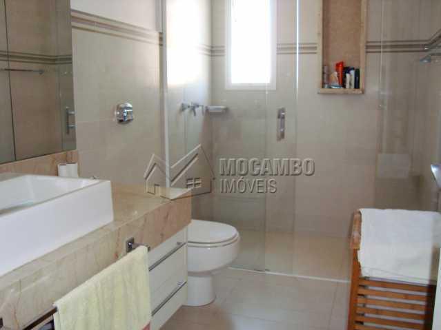 BANHEIRO - Casa em Condomínio 3 quartos à venda Itatiba,SP - R$ 2.500.000 - FCCN30088 - 27