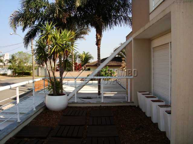 VARANDA - Casa em Condomínio 3 quartos à venda Itatiba,SP - R$ 2.500.000 - FCCN30088 - 29