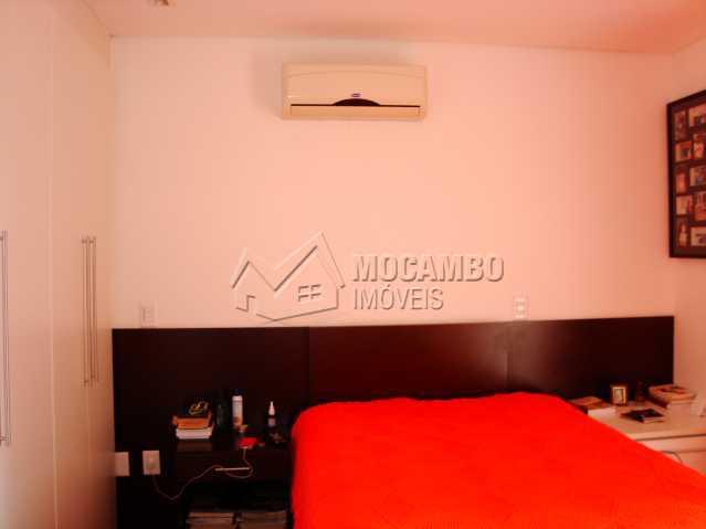 DORMITÓRIO - Casa em Condomínio 3 quartos à venda Itatiba,SP - R$ 2.500.000 - FCCN30088 - 30