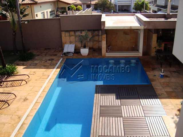 PISCINA - Casa em Condomínio 3 quartos à venda Itatiba,SP - R$ 2.500.000 - FCCN30088 - 31
