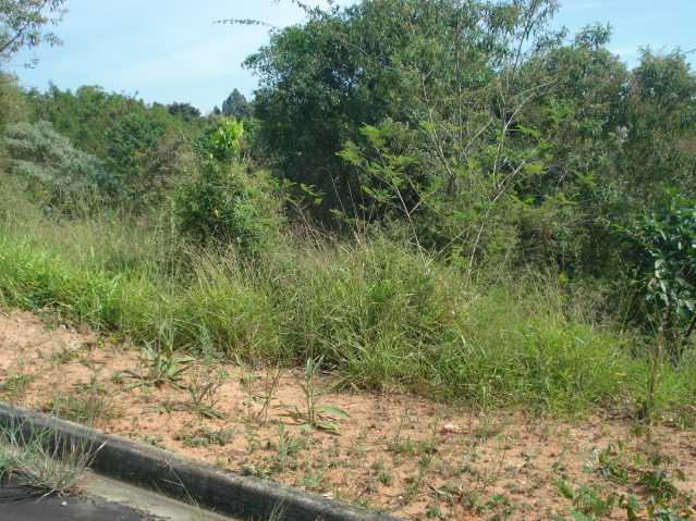 Condomínio Jardim Botânico - Terreno 572m² À Venda Itatiba,SP - R$ 194.653 - FCUF00533 - 3