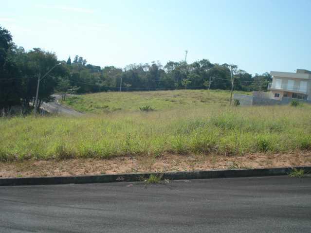 Condomínio Jardim Botânico - Terreno em condomínio À Venda - Condominio Jardim Botânico - Itatiba - SP - Residencial Flamboyant - FCUF00534 - 1