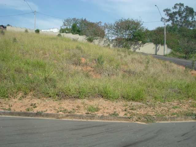 Condomínio Jardim Botânico - Terreno 486m² À Venda Itatiba,SP - R$ 194.664 - FCUF00535 - 1
