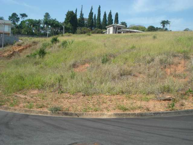 Condomínio Jardim Botânico - Terreno 486m² À Venda Itatiba,SP - R$ 194.664 - FCUF00535 - 3