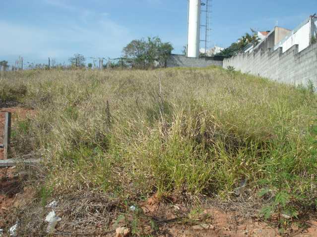 Condomínio Jardim Botânico - Terreno em condomínio À Venda - Condominio Jardim Botânico - Itatiba - SP - Residencial Flamboyant - FCUF00537 - 1
