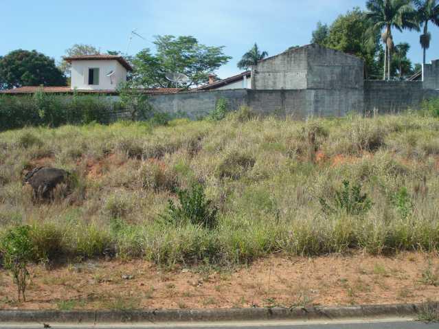 Condomínio Jardim Botânico - Terreno 300m² À Venda Itatiba,SP - R$ 177.106 - FCUF00542 - 1