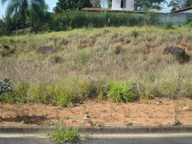Condomínio Jardim Botânico - Terreno 302m² à venda Itatiba,SP - R$ 178.316 - FCUF00543 - 1