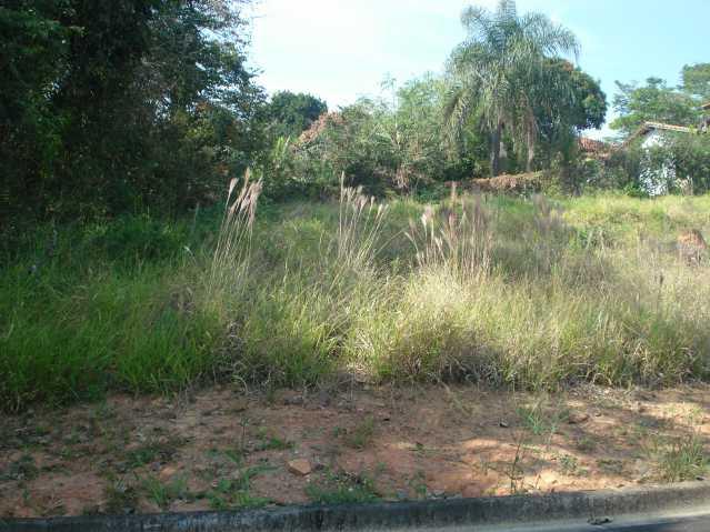 Condomínio Jardim Botânico - Terreno em condomínio À Venda - Condominio Jardim Botânico - Itatiba - SP - Residencial Flamboyant - FCUF00544 - 1