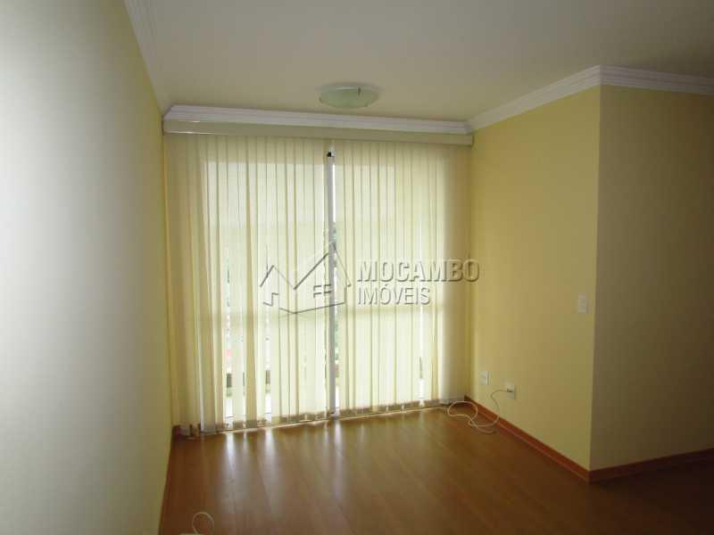 Sala - Apartamento 2 quartos para alugar Itatiba,SP - R$ 1.300 - FCAP20201 - 6