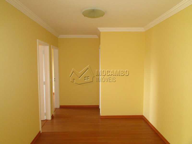 Sala - Apartamento 2 quartos para alugar Itatiba,SP - R$ 1.300 - FCAP20201 - 5