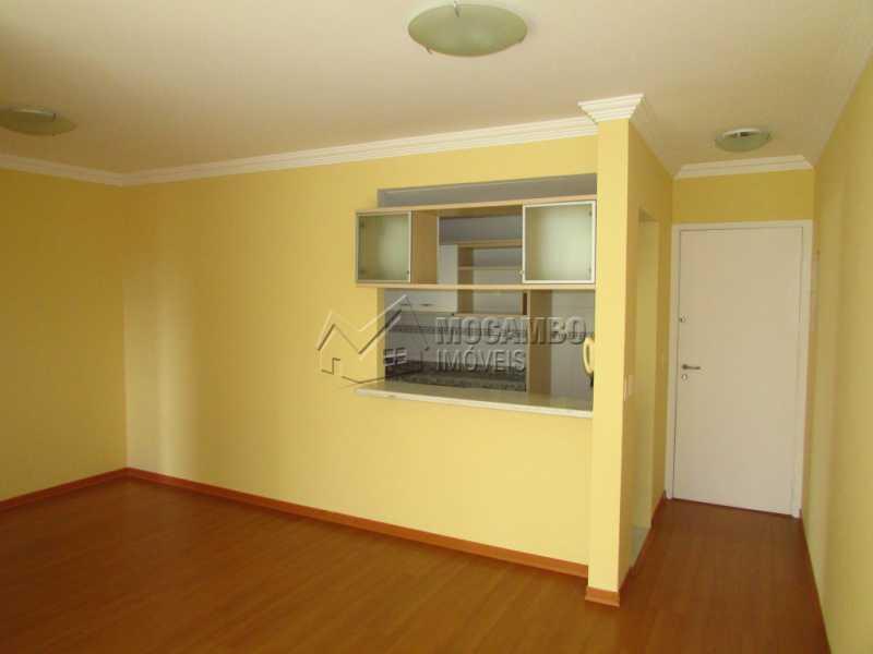 Sala - Apartamento 2 quartos para alugar Itatiba,SP - R$ 1.300 - FCAP20201 - 4