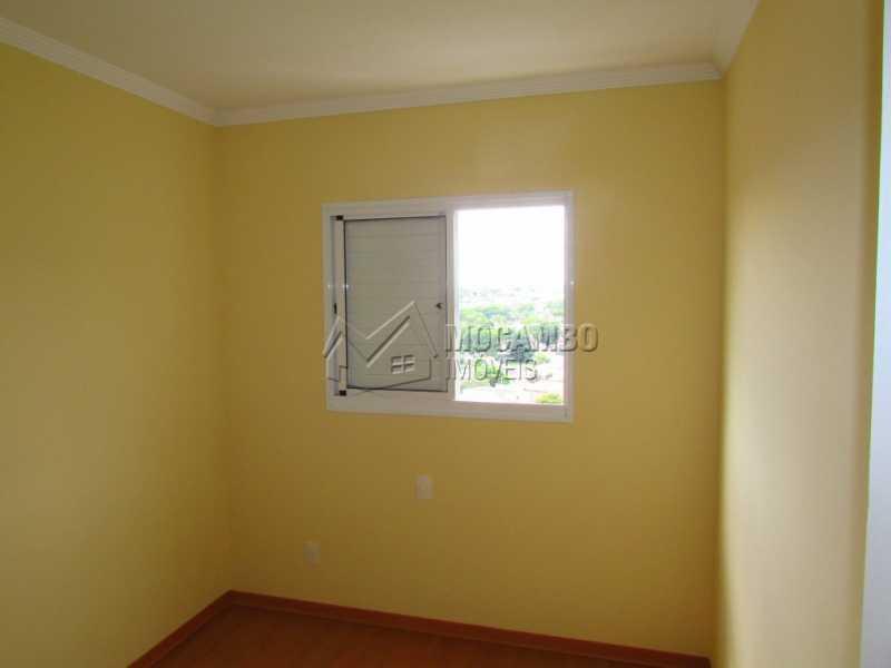 Quarto 01 - Apartamento 2 quartos para alugar Itatiba,SP - R$ 1.300 - FCAP20201 - 7