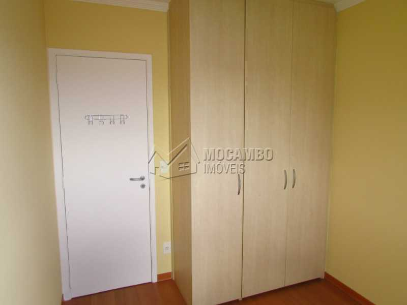Quarto 01 - Apartamento 2 quartos para alugar Itatiba,SP - R$ 1.300 - FCAP20201 - 8
