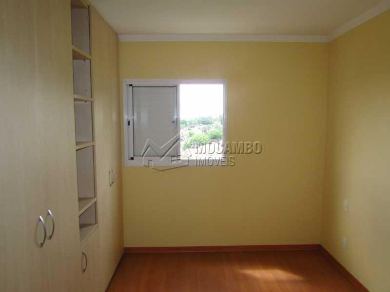 Quarto 02 Suite - Apartamento 2 quartos para alugar Itatiba,SP - R$ 1.300 - FCAP20201 - 9