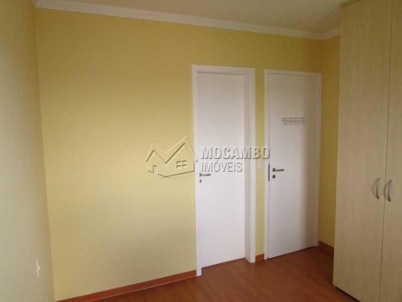 Quarto 02 Suite - Apartamento 2 quartos para alugar Itatiba,SP - R$ 1.300 - FCAP20201 - 10