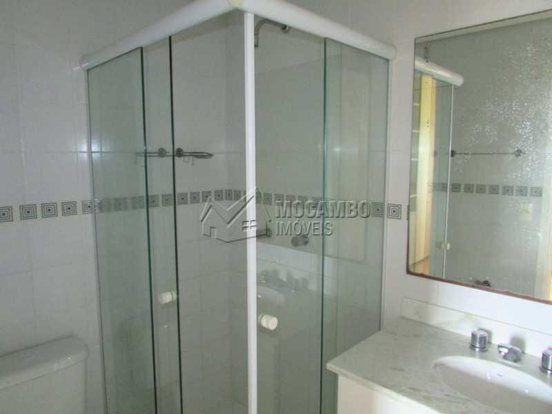 Banheiro Suite - Apartamento 2 quartos para alugar Itatiba,SP - R$ 1.300 - FCAP20201 - 12