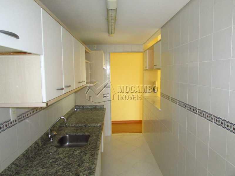 Cozinha - Apartamento 2 quartos para alugar Itatiba,SP - R$ 1.300 - FCAP20201 - 3
