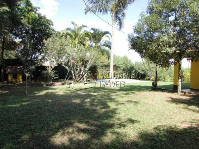 jardim - Chácara À Venda - Itatiba - SP - Sítio da Moenda - FCCH20024 - 4