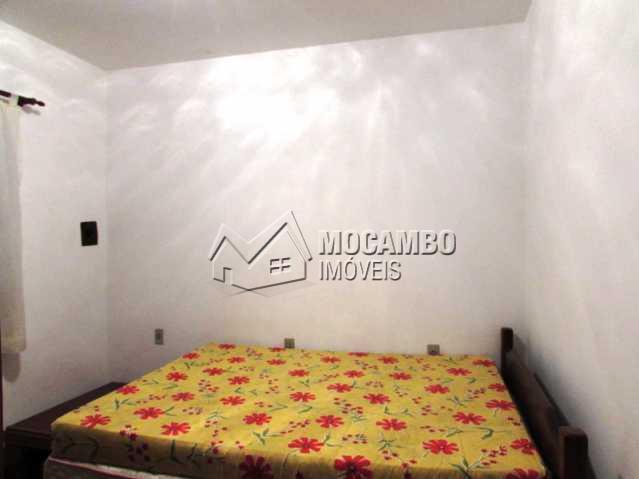 Dormitório - Chácara À Venda - Itatiba - SP - Sítio da Moenda - FCCH20024 - 15