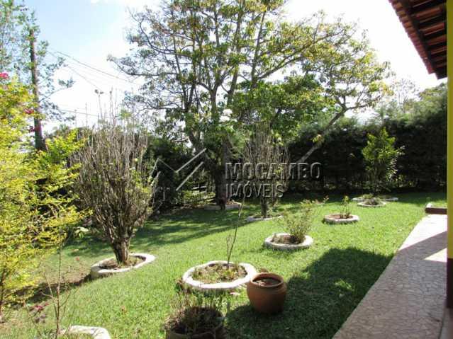 Frente - Chácara À Venda - Itatiba - SP - Sítio da Moenda - FCCH20024 - 20