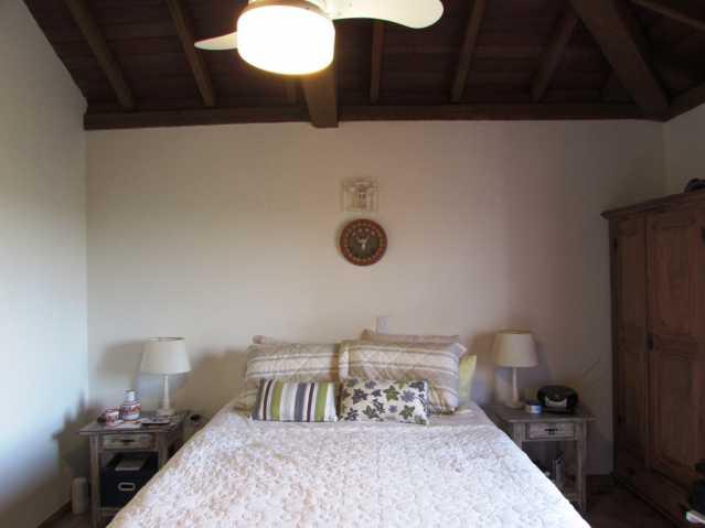Suite - Chácara À Venda - Itatiba - SP - Morada dos Pássaros - FCCH10005 - 3