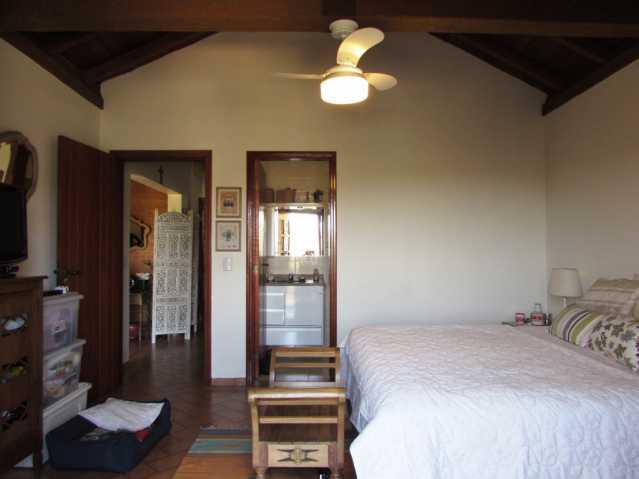 Suite - Chácara à venda Itatiba,SP Morada dos Pássaros - R$ 650.000 - FCCH10005 - 4
