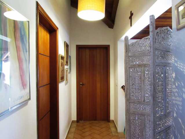 Corredor - Chácara à venda Itatiba,SP Morada dos Pássaros - R$ 650.000 - FCCH10005 - 8