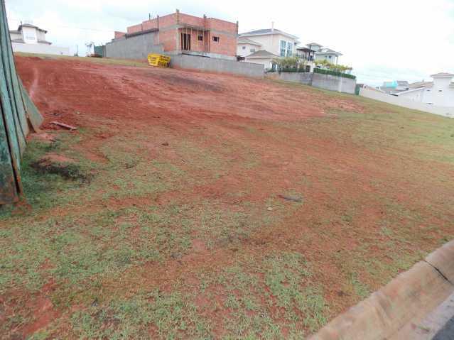 Lote - Terreno 370m² à venda Itatiba,SP - R$ 180.000 - FCUF00549 - 3