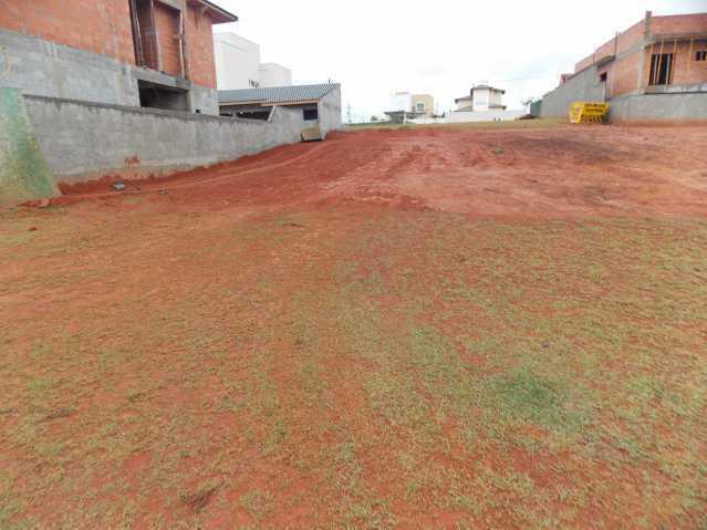 Lote - Terreno 370m² à venda Itatiba,SP - R$ 180.000 - FCUF00549 - 4