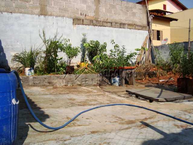 Quintal - Casa 3 quartos à venda Itatiba,SP - R$ 420.000 - FCCA30549 - 14