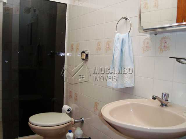 Bnaheiro Social - Casa 3 quartos à venda Itatiba,SP - R$ 420.000 - FCCA30549 - 7