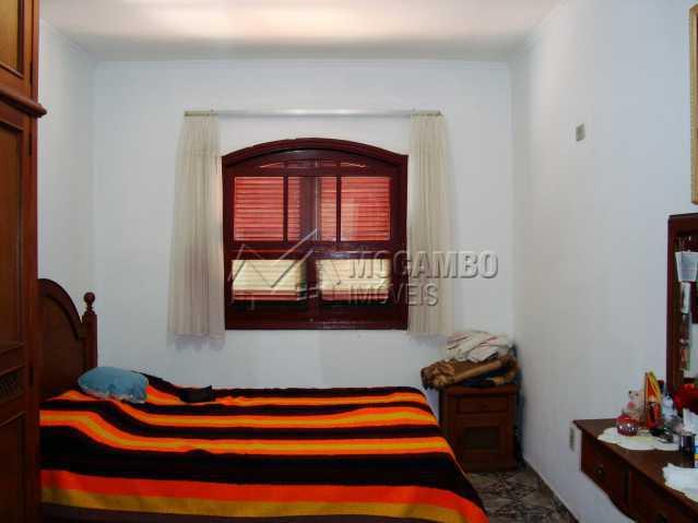 Dormitório - Casa 3 quartos à venda Itatiba,SP - R$ 420.000 - FCCA30549 - 5
