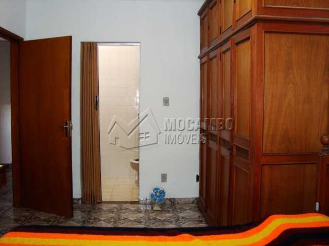 Suíte - Casa 3 quartos à venda Itatiba,SP - R$ 420.000 - FCCA30549 - 6