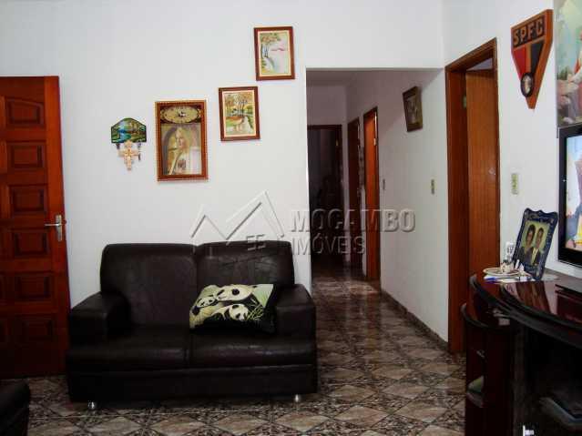 Sala - Casa 3 quartos à venda Itatiba,SP - R$ 420.000 - FCCA30549 - 8