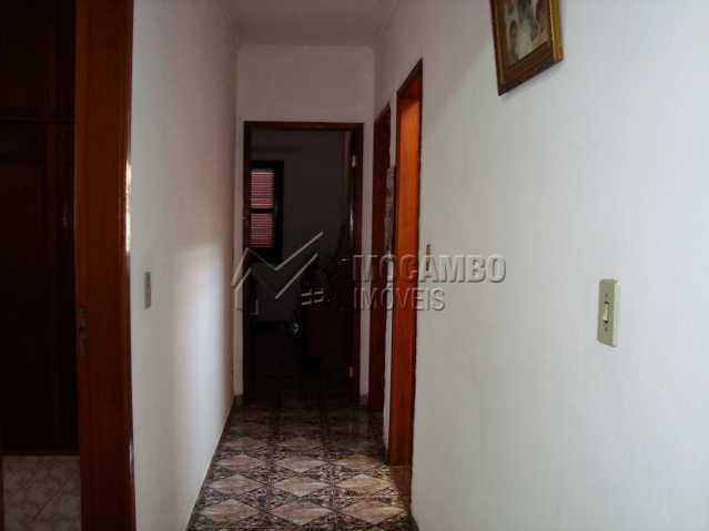 Corredor - Casa 3 quartos à venda Itatiba,SP - R$ 420.000 - FCCA30549 - 9